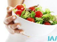 年后减肥必备——几种低热量蔬菜