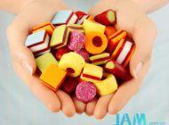 吃甜食不一定发胖?甜的不一定等于糖?