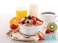 必备! 优质的减脂营养早餐