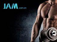 男士健身——练肩的4个动作