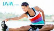 简单的健身方法——拉伸运动