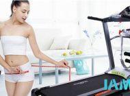 跑步机减肥 你注意这些了么?