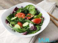 低脂还营养 几款简单的减脂餐