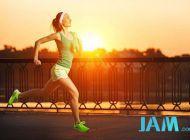 每天都跑步真的好么?