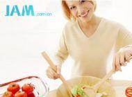 六种食物帮你刮油!