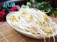 四种低热量蔬菜帮你减肥!