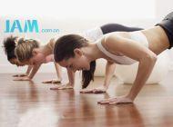 瑜伽减肥需要注意的这些你知道么?