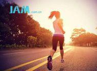 跑步瘦小腿的三个小技巧