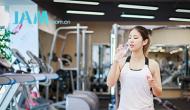 为什么在健身房的力量训练区很少看到女性?