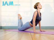 减肥之八式瑜伽