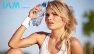 健身别忘了补充水分
