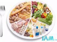 健身期间的膳食营养