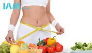 控制饮食不是节食!