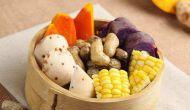 适合减肥的主食有哪些?