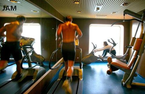健身房锻炼指南 指南 第4张