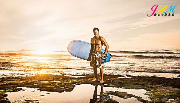夏季健身你必须看的4个忠告 百科