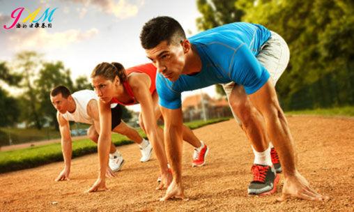 选择适合你的健身频率 健康
