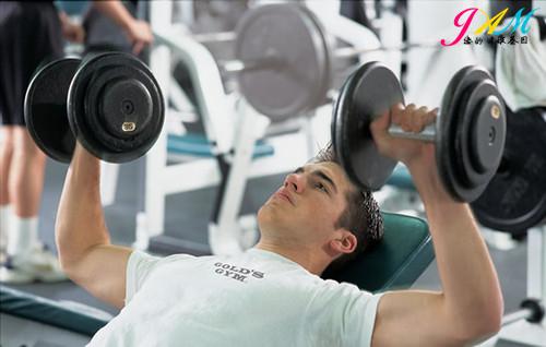 健身时 该警惕的七大危险信号 百科