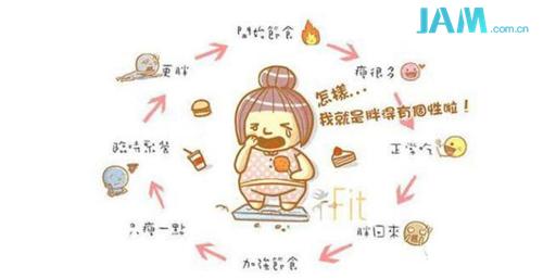 春节聚会为什么别人总是光吃不胖?原来他们有瘦身食谱 指南 第1张
