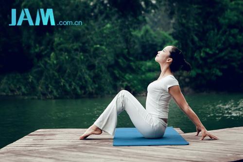 有助于减肥的体式 ——猫式瑜伽 指南