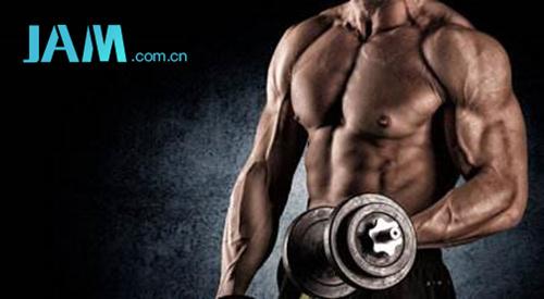 男士健身——练肩的4个动作 男士 锻炼 健身 指南  第1张