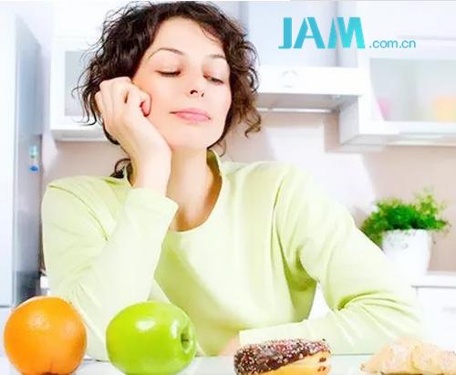 不用节食的减肥法 指南