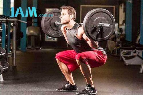 支撑深蹲的要点和优点 肌肉 健身 深蹲 指南  第1张