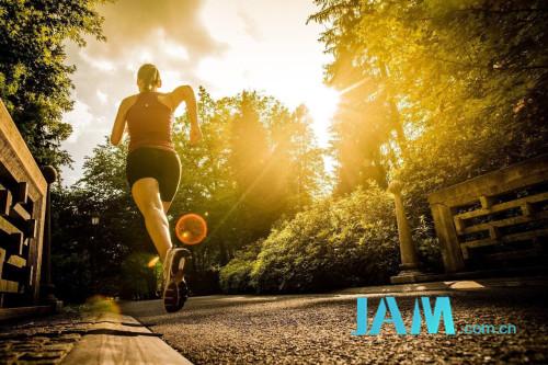 慢跑的减肥的方法和误区 指南