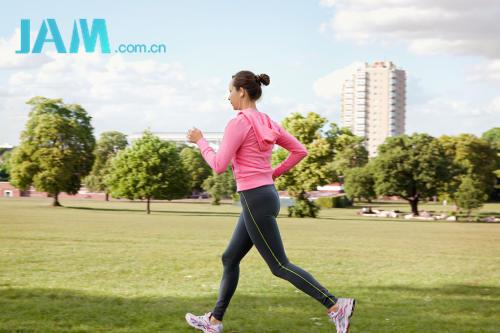 减肥之正确的跑步姿势 指南